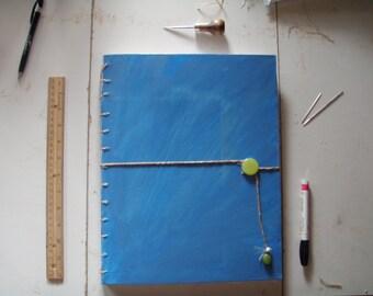 Secret Belgian Style Binding,  size Regular
