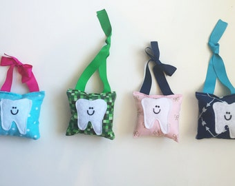 SALE!! Tooth Fairy Pillows