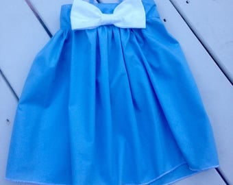 Cinderella Themed Dress