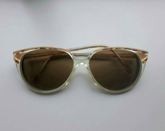 Elegant Maggy Rooff Sunglasses made in France '70