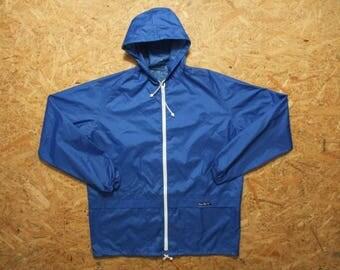 Men's Peter Storm Vintage Cagoule Jacket Size L Genuine Rare Casual