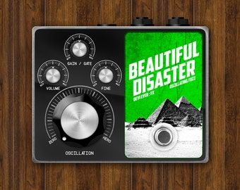 devi ever : fx - Beautiful Disaster