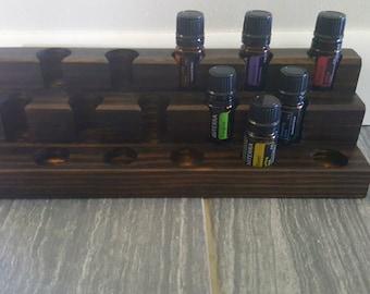 5mL Essential Oil Display Holder