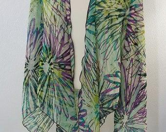 Scarf Wrap, shawl, Scarves,