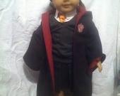 Custom order for nicsdiary -5pc Hogwarts inspired uniform