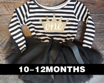 Baby Girl Crown Baptism Dress, 1st Birthday Baby, Baby Christening Clothes, Black Toddler Baby Holiday outfit, 2nd Bityhday Outfit