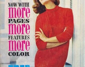 Australian Home Journal Magazine March 1965