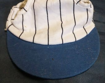 Dog ballcap hat