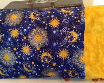 Celestial Bedding Etsy