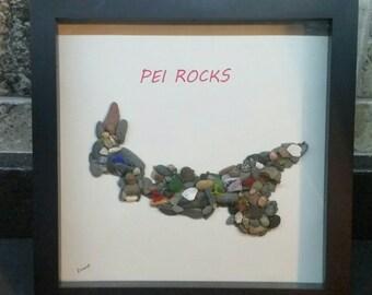 PEI Rocks