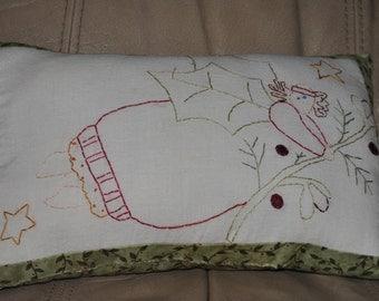 Primitive Angel Pillow
