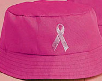 HATS-BREAST CANCER Awareness Hats and Caps