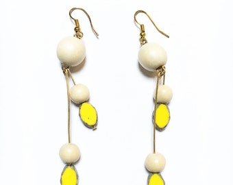 Earrings - ILONA
