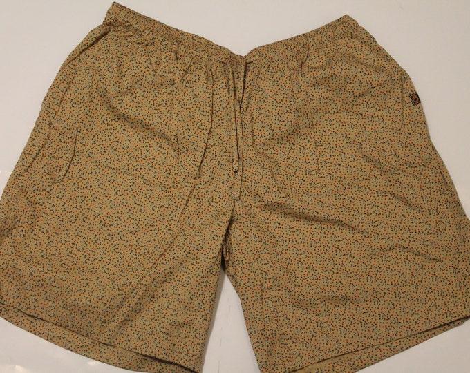 Khushi Shorts - Polka Dot