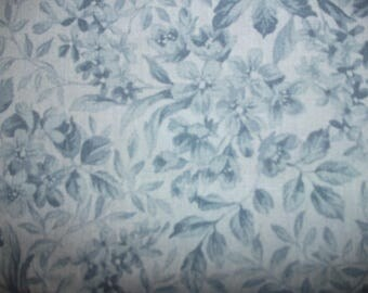 Quilting fabric/Blue/100% cotton/HIGH QUALITY/Moda fabric