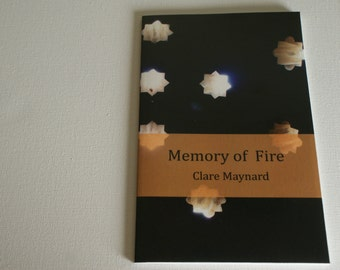 Memory of Fire poetry