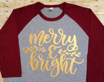 "Shop ""christmas shirt"" in Women's Clothing"