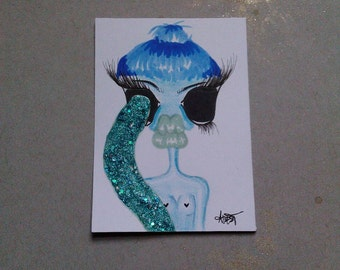 Mini Original ACEO