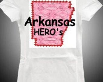 Arkansas memorial day embroidery design Applique,4 sizes,8 formats(dst,exp,jef,hus,pes,vip,vp3,xxx),instant download, 1 zip file