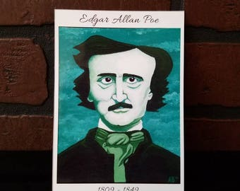 Poe~stCard