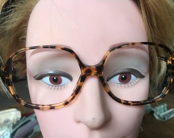 Vintage Luxottica frame made in Italy