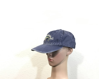 90's vintage polo ralph lauren 100% cotton fishing cap made in usa