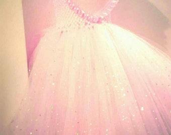 Sleeping Beauty, Flower Girls, Tutu Dresses, Princess Dress, Birthday Dress, Party Dress, Briar Rose, Dresses For Girls, Gift For Girls,