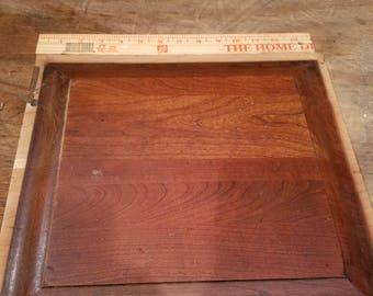 Wood panel, Cherry Wood, Cherry Wood Panel, Wood Base
