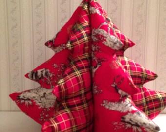 Stuffed Christmas Tree