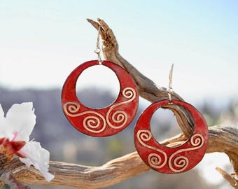 Pendientes Flamenca, Flamenco's Collection