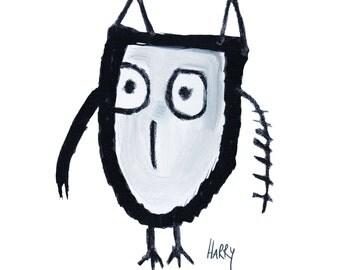"Image ""OWL II"" - eDITION good spirits"