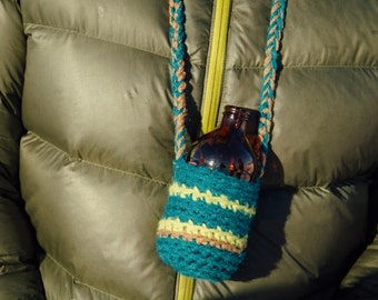 Crochet Coozies - croozies