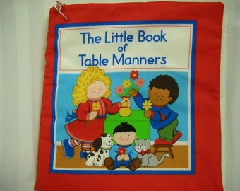 The little book of etiquette pdf
