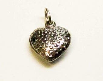 UNIVERSE, STAR, HEART, Silver Heart, Charms, Heart Charm, Barn Wedding, Rustic Wedding, Bridesmaids Gift, Summer Jewelry, Boho Jewelry