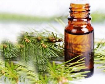 Essential Oil Travel Kit with tin - Essential Oil, OnGuard, Lemon, Calming, Grounding, Melaleuca, Peppermint, Lavender, Frankincense