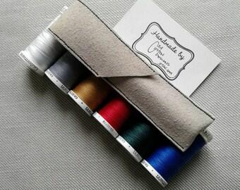 Pen case, pen case leather, vegan leather pen case, pen holder, leather pen case, leather pen holder, pen pouch, leather pen pouch, gift