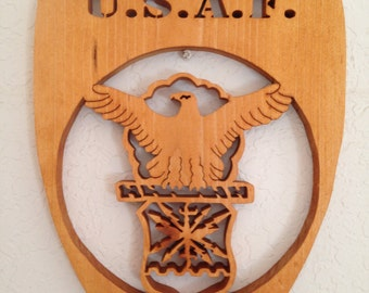 U.S. Air Force Shield