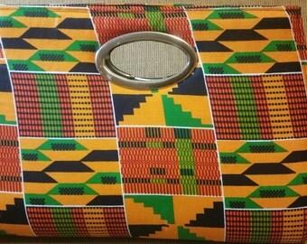 Elmina Clutch Bag