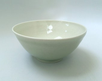 Light Celadon Bowl (small) B7