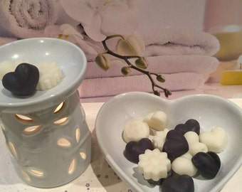 Bath & Body Works Type - Moonlight Path Highly Fragranced Soy Wax Melts