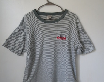 Stripped Fish T-Shirt