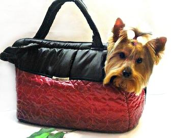 DOG CARRIER-pet carrier-pet carrier and hand bag-cat carrier and hand bag-fashion dog carrier-bag for dog-shoulder pet bag-lovely dog bag