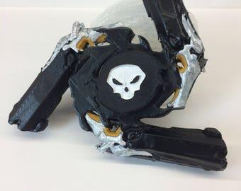 Overwatch Reaper hand spinner