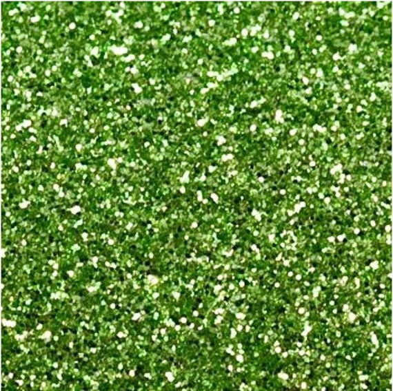 Light Green Siser Glitter Htv Light Green Glitter Htv Light