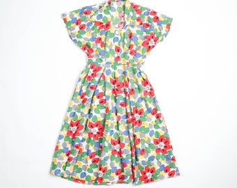 VINTAGE - 50/60s dress