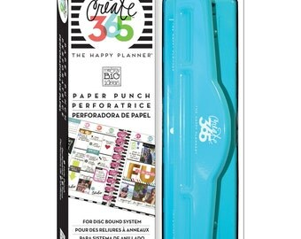 Create 365™ The Happy Planner™ Paper Punch