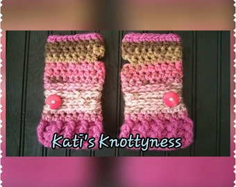 Knit NOT Fingerless Gloves PATTERN ONLY*****