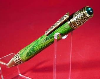 Celtic style pen