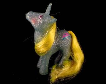 My Little Pony Mon Petit Poney MLP Star Hopper Sparkle 1984