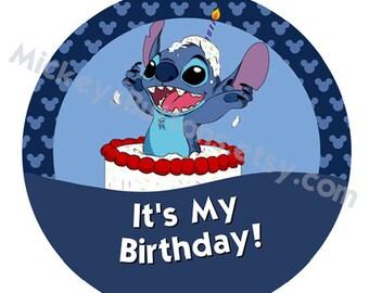 It's My Birthday! – Lilo & Stitch